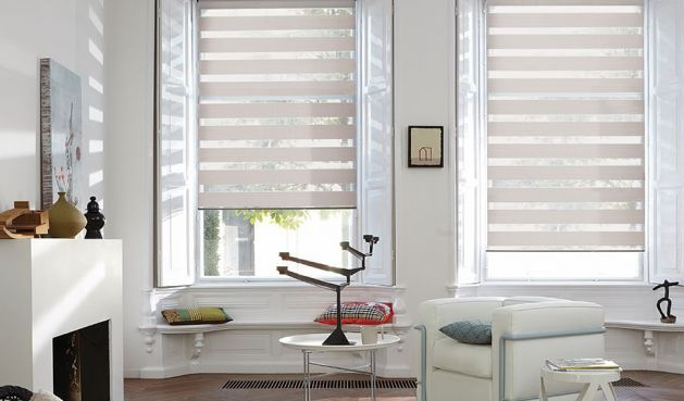 Decoracion persianas luz y sombra cortinas en 2019 pinterest cortinas cortinas modernas y - Tipos de persianas enrollables ...