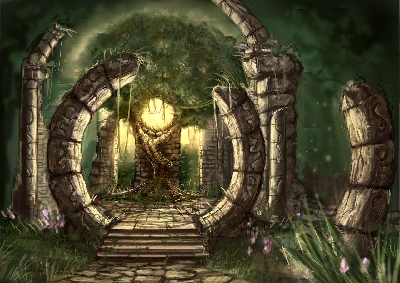 48 best Scriptorum Supreme images on Pinterest   Fantasy art ...
