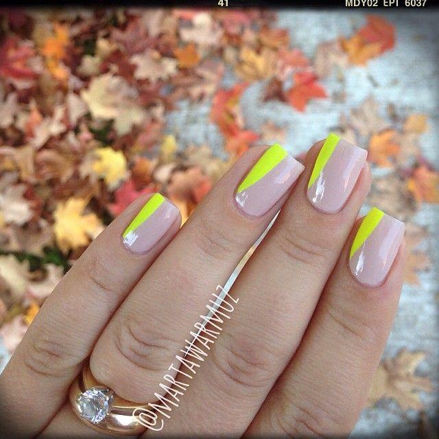 Great idea! Nails. Fashion. Nail Art. Nailsart. Nailpolish. Style ...