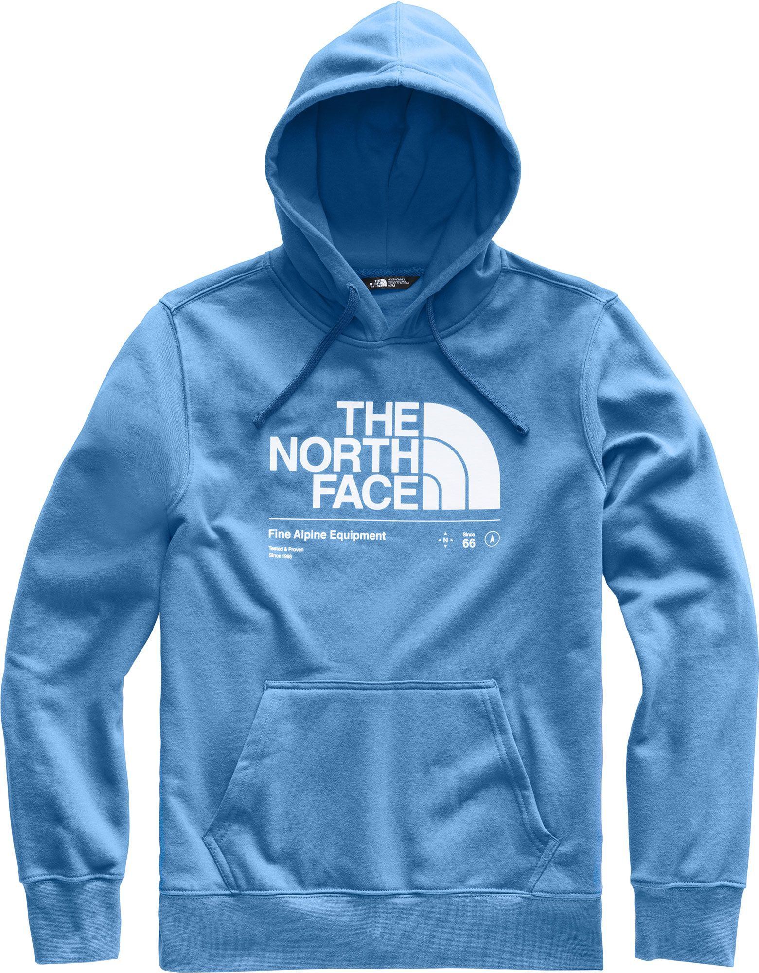 The North Face Men's Half Dome Explore Hoodie, Size: Small