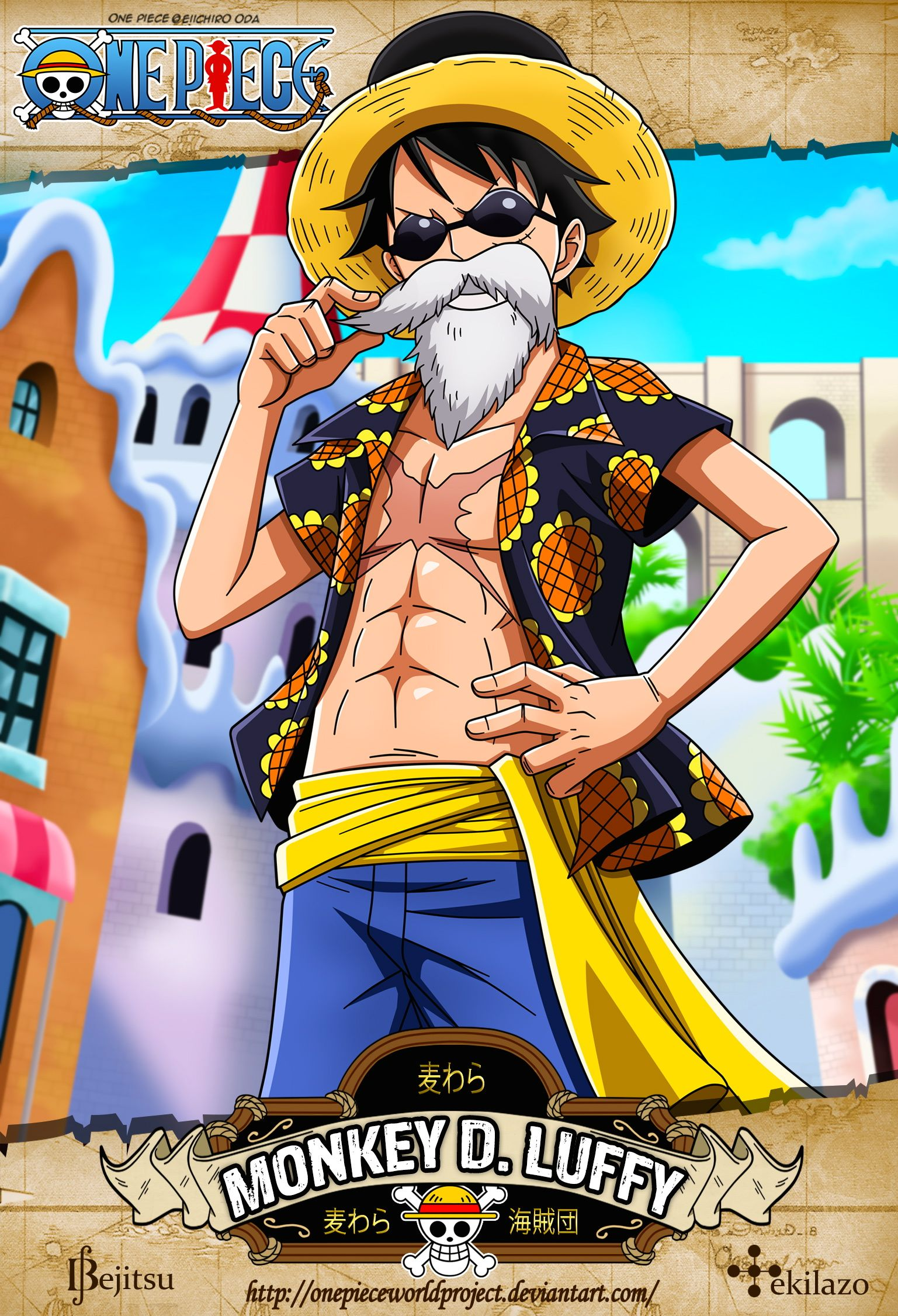 Monkey D Luffy Dressrosa Monkey D Luffy One Piece Luffy One Piece