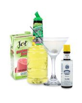 Drinks & Drink Mixes