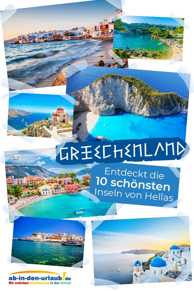 Ab In Den Urlaub Griechenland