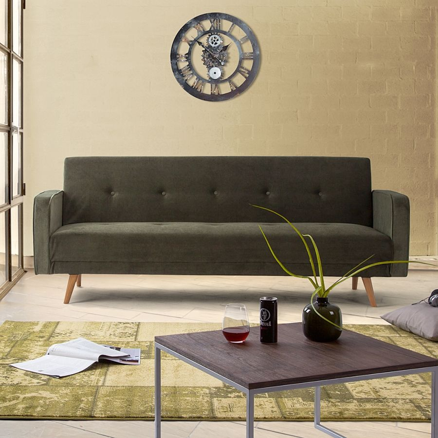 Home24 Schlafsofa Schlafsofa Daru Full Time Germany Pinterest