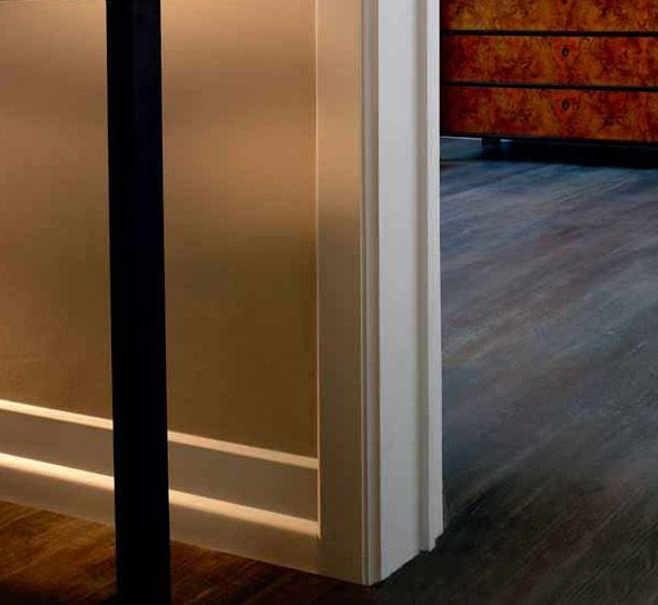 Modern Molding Collection Modern And Art Deco Style Crown Molding Baseboard Styles Baseboards Baseboard Trim
