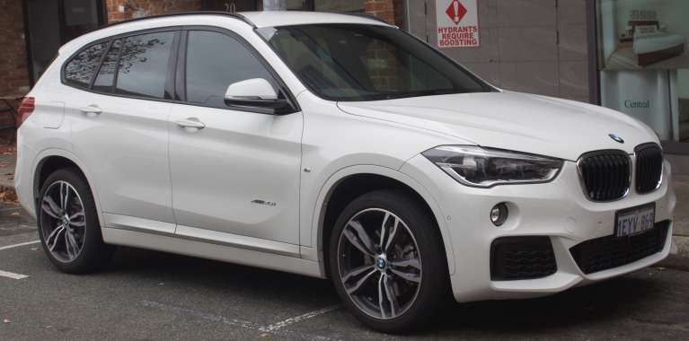 2018 bmw x1 m sport review new 2018 bmw x1 m sport. Black Bedroom Furniture Sets. Home Design Ideas