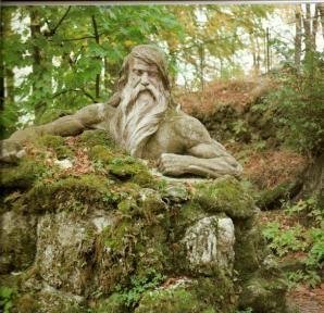 Oh Christmas Tree, Oh Christmas Tree, The Pagan Origins of Christmas part 3 | Statue, Mythology ...