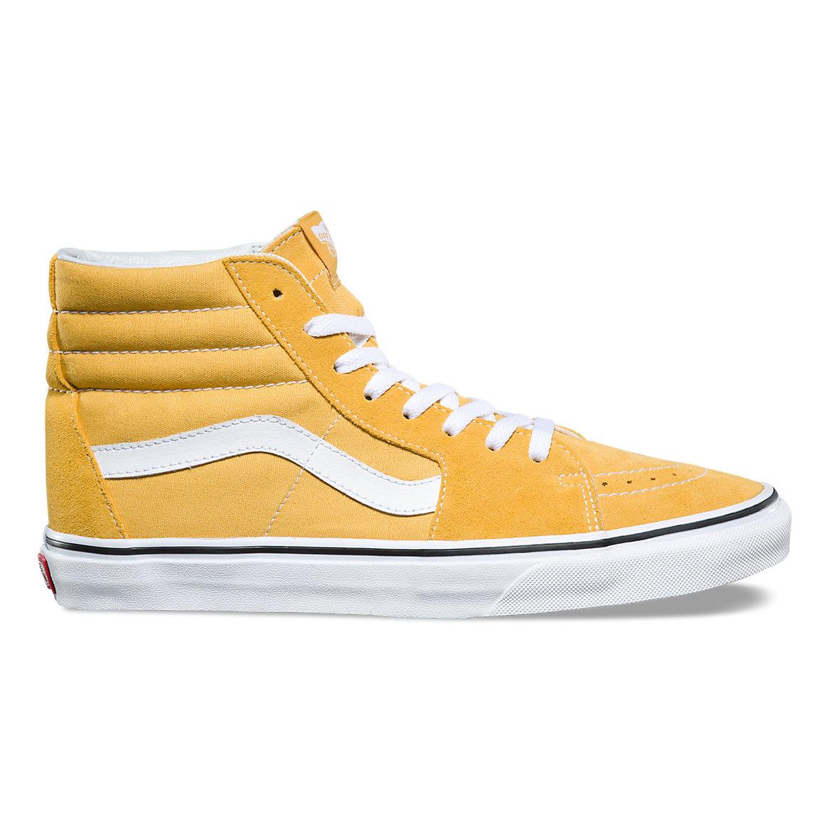 SK8-Hi | Shop At Vans | Vans shoes high