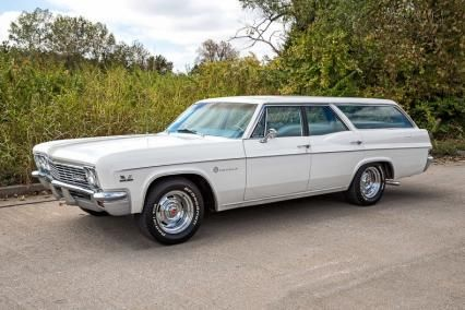 K20 Pickup 1984 Station Wagon Chevrolet Impala Wagons For Sale