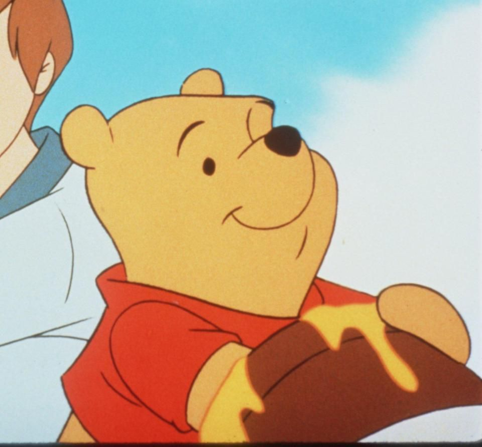 Winnie the Pooh film banned in China after Xi Jinping was