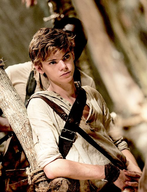 Newt. I love him so much