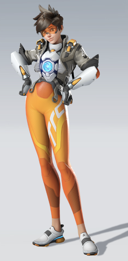 Overwatch 2 Here S A Comparison Overwatch 1 And 2 Visuals With Character Models Overwatch Tracer Overwatch Overwatch 2