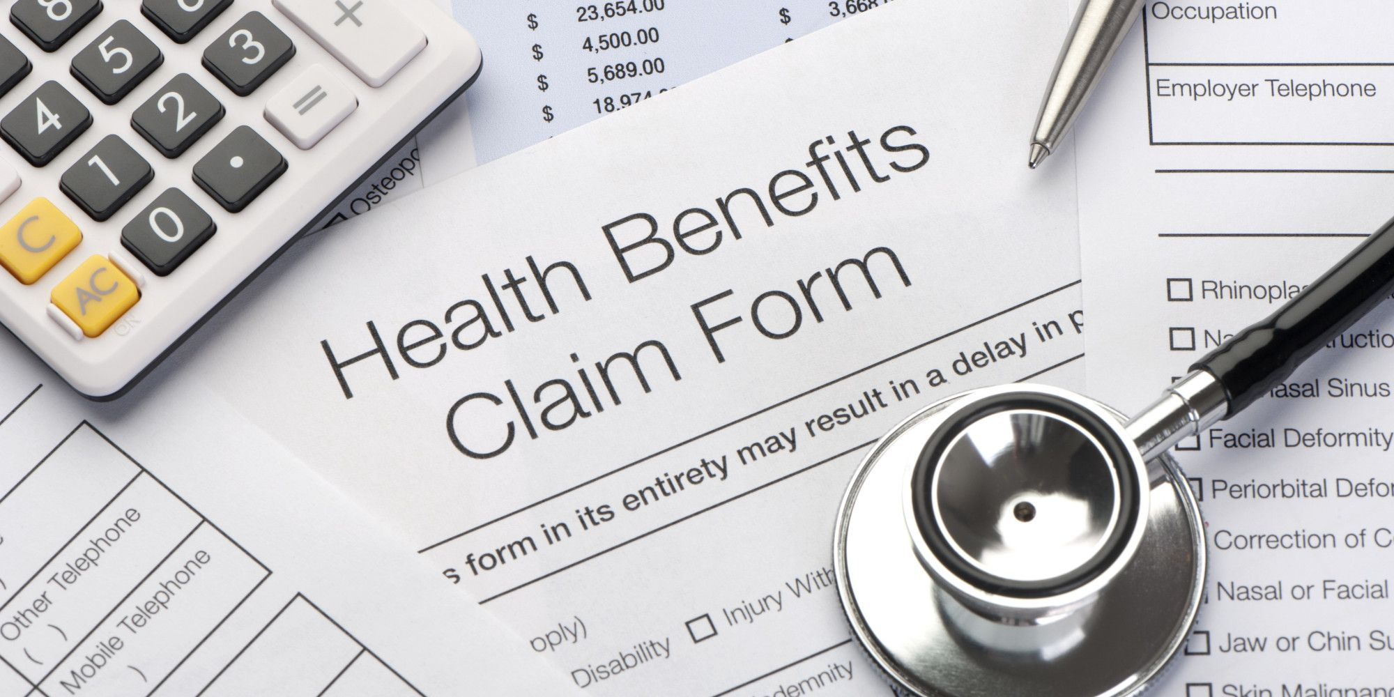 As Medical Claim Denials Increase Be Prepared To Be A  Rsud