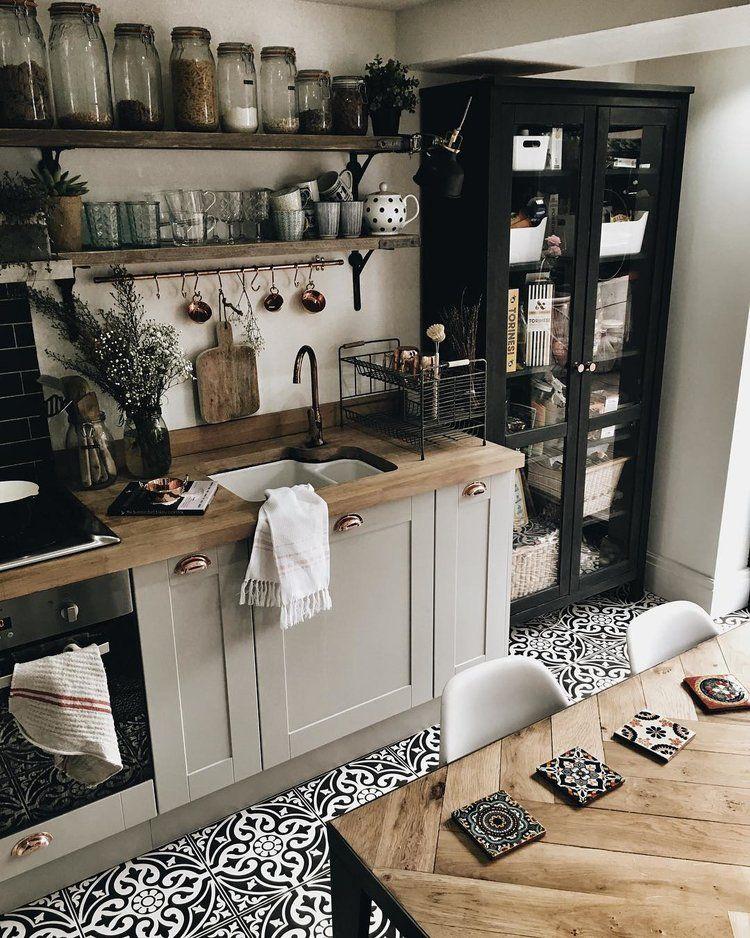11 Insta-worthy open plan kitchen diner ideas