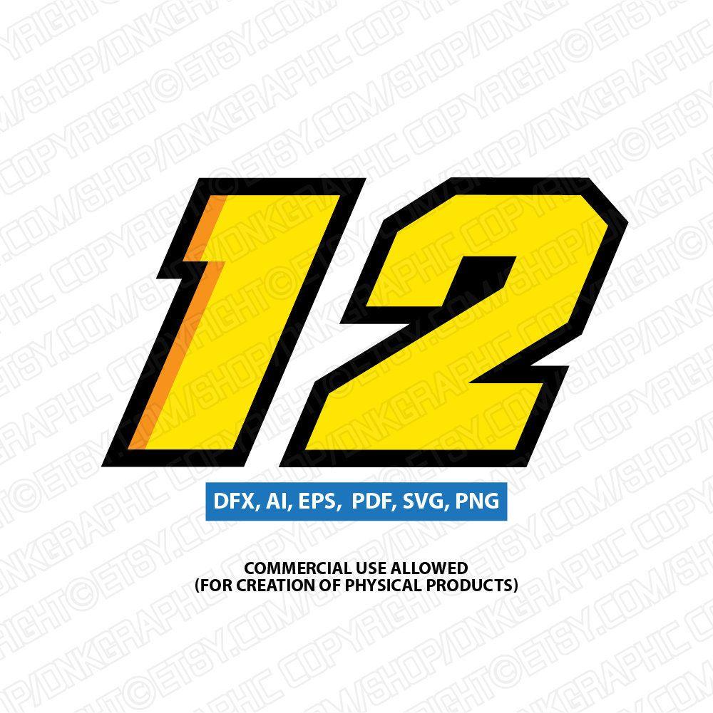 2 Styles Supercross Motocross Racing Nascar Motorcycle Car