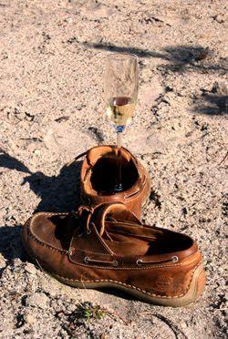 Henry Van Dyke:  Gone from my sight  (norsk oversettelse)