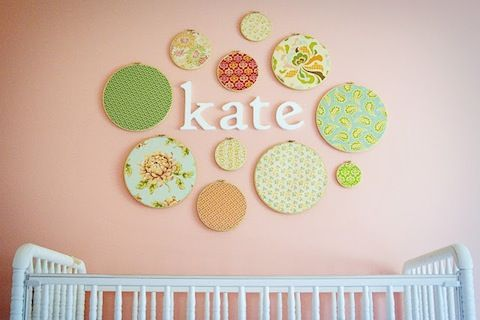 Awesome Diy Nursery Decor Tutorials And Inspirations Family Style