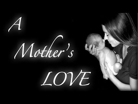 Mother S Day Song A Mother S Love Gena Hill Lyric Video Mothers Love Mothers Day Songs Mother Song