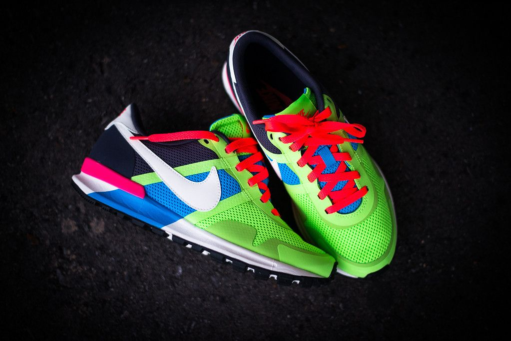 autopista Aptitud me quejo  Nike Air Pegasus 83/30 Blue Hero/Flash Lime | Nike air pegasus, Nike shoes  women, Nike fashion