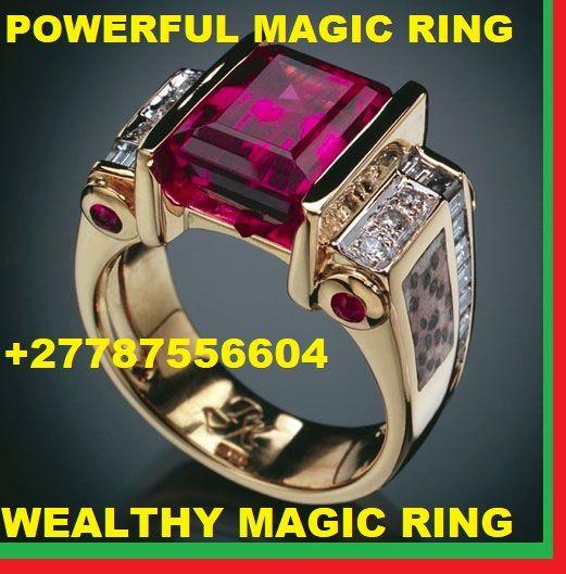 USA-SPIRITUAL MAGIC RING +27787556604 SOLVE FINANCIAL