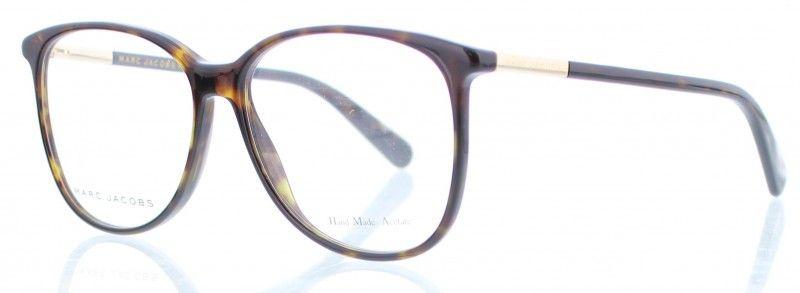 Lunette de vue MARC JACOBS MJ-548 ANT homme - prix 171€ - KelOptic ... aaecb6410b23
