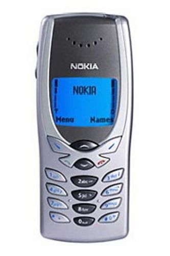 199e38e935bc My second and real costly one...wow...the new Nokia 8250  -) Cool .. blue  screen