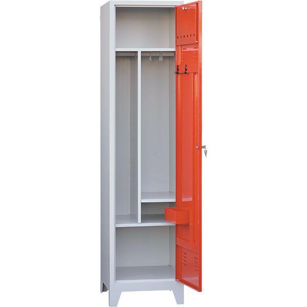 Vestiaire Pompier Monobloc Sur Pieds Vestiaire Metallique Casier Vestiaire Armoire Metallique