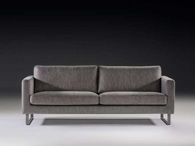 Elegance 2 Seat Sofa Places And Spaces