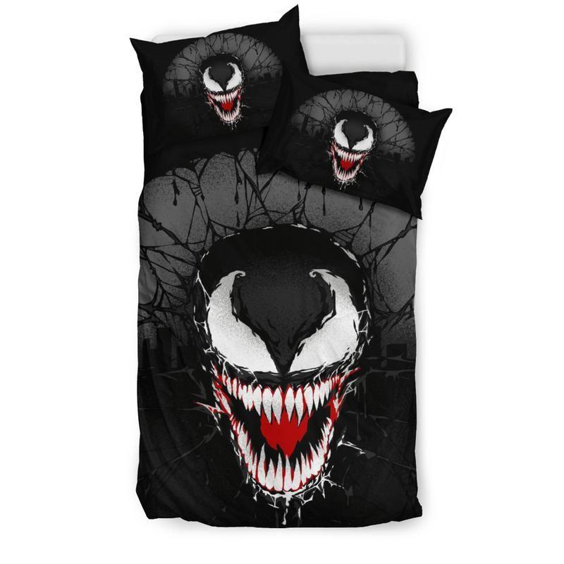 Best Venom Bedding Set 1 Bedding Set Bed Linen Online Bed 400 x 300