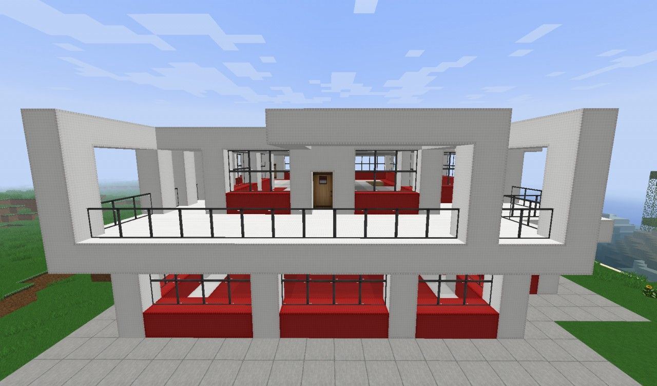 small simple modern house minecraft project wanted u0026 any other