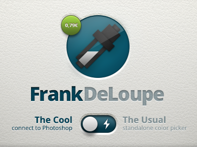 Introducing Frank