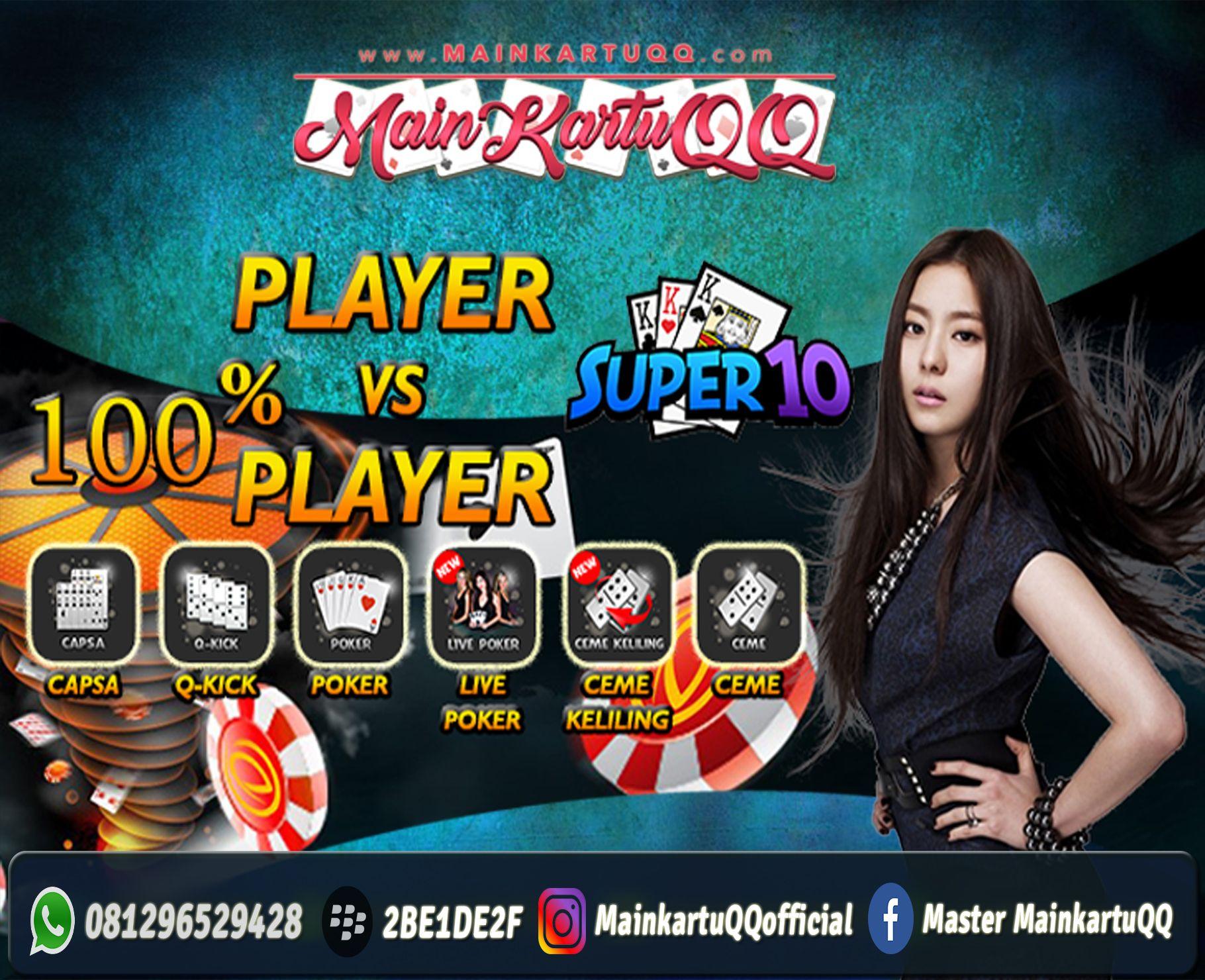 Bingung Mau Pilih Situs Poker Terpercaya Gabung Disini Situs Poker Qq Capsa Ceme Terbaik 2018 1 Min Depo Rp 10 000 2 Bonus New Member 20 Poker Chips Beri