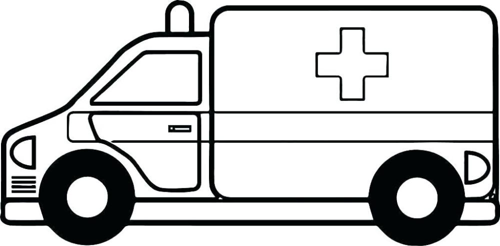 Paramedic Coloring Pages Coloring Paramedic Colouring Pages Ambulance Page Fine Car Free Printable To Print Funny Ambula Desenhos Para Colorir Colorir Infantil