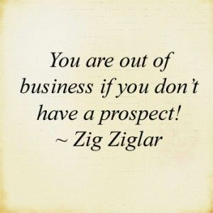 Regardless of how good your closing skills, your product, your