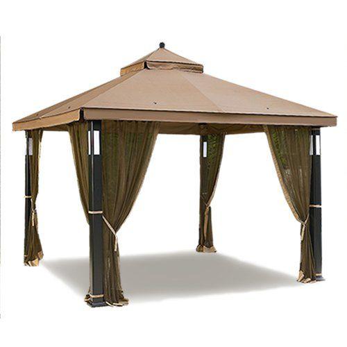 Install Best Gazebo Replacement Canopy Gazebo Replacement