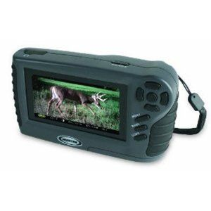 Review of Moultrie Card Viewer