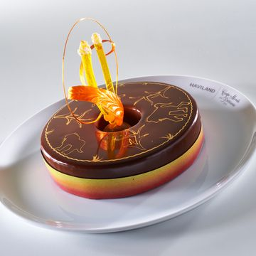 Playing with Pastry | 2 Recipes from the 2015 Pastry World Cup | FOUR Magazine