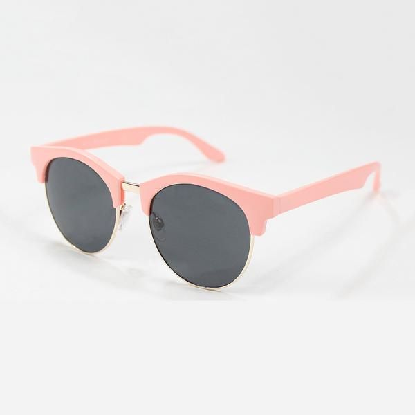 be64c009857 Trousdale Sunglasses - Black in 2019