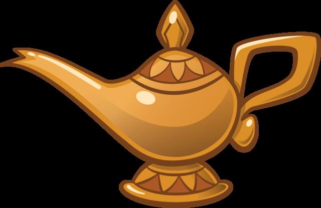 Genie S Lamp As An Emoji Drawing By Disney Aladdin Disney Symbols Disney Emoji Blitz Disney Emoji