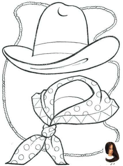 malvorlagen cowboy ausdrucken  tiffanylovesbooks