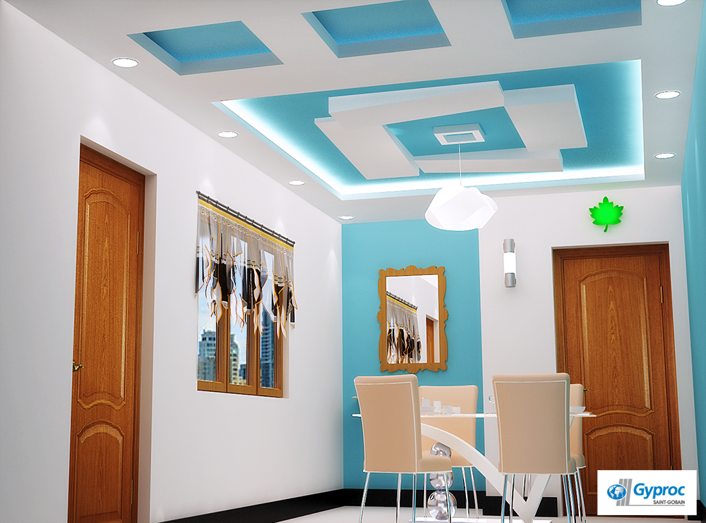 Ceilings that make your house stand out! To know more: www ...