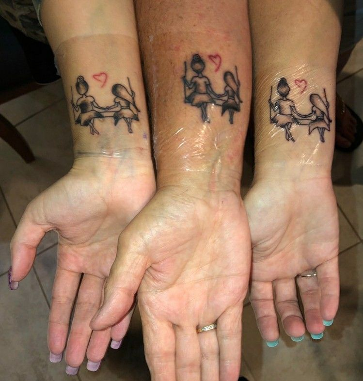 17+ Stunning What age can you get a tattoo ideas