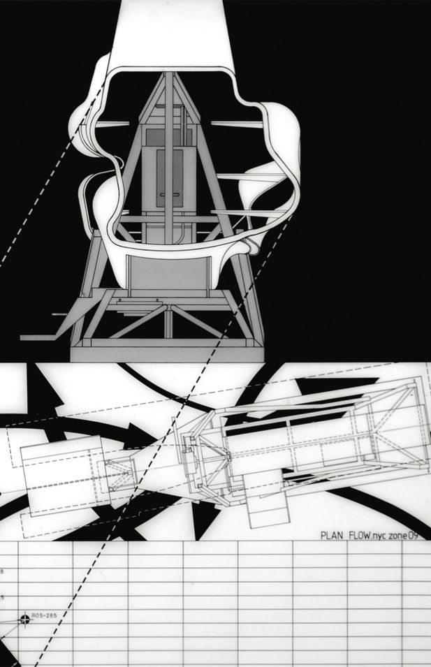 Architecture Drawing Posters neil denari | drawings | pinterest | drawings, architectural