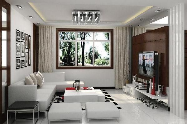 25 Stunning Decorating Ideas For Your Home Living Room Design Modern Small Modern Living Room Small Living Room Design