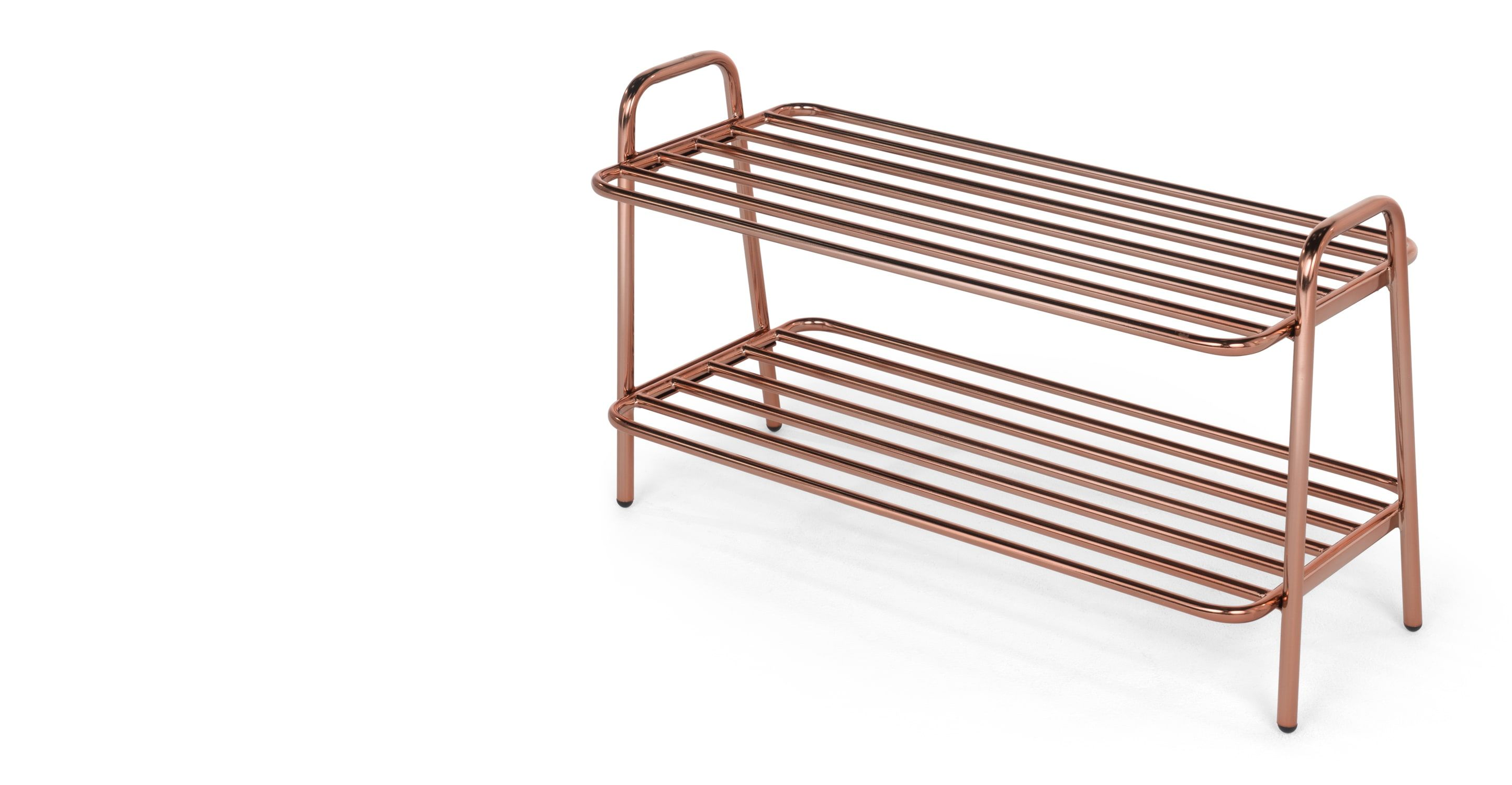Pin By Ethan On Furniture Shoe Rack Copper Shoe Rack Copper Shoes