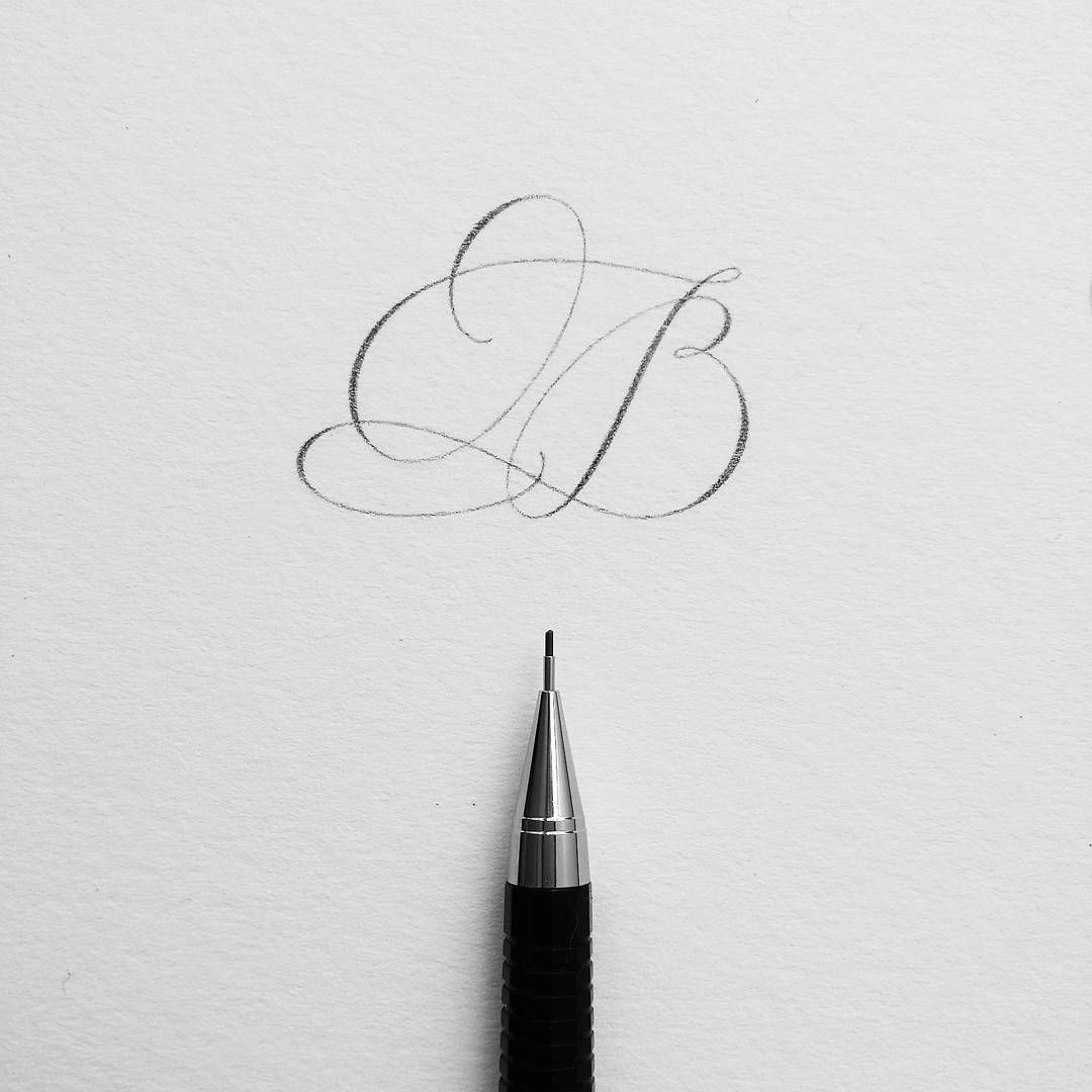 Pin by Kajal on Art | Pencil calligraphy, Hand lettering ...