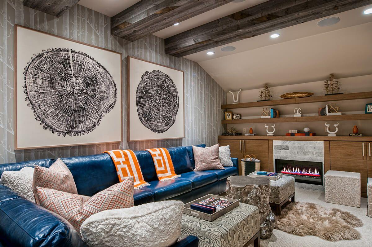 Alder & Tweed | Interior Design | Park City, UT | Interior ...