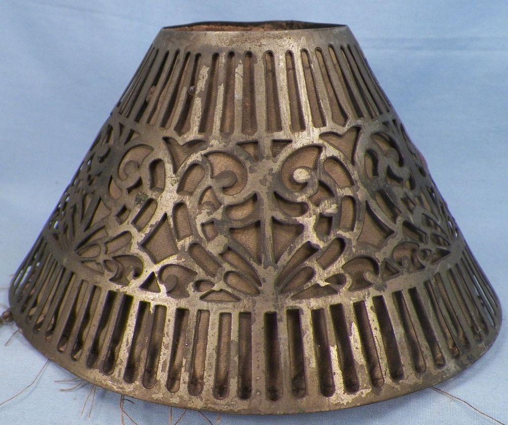 Metal lampshade lampshade inspiration pinterest lamp shades metal lampshade aloadofball Gallery