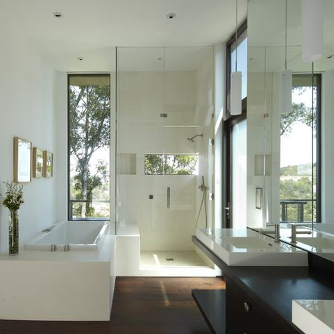 Clean Line Design Ideas, Pictures, Remodel and Decor