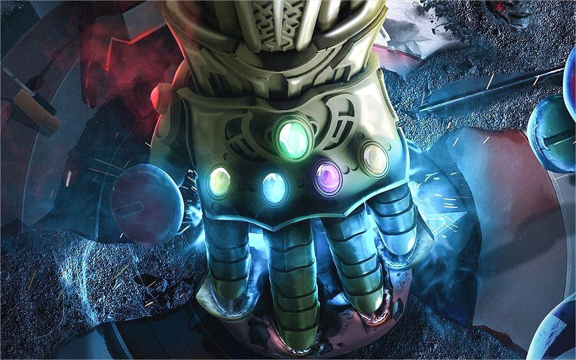 4k Infinty Gauntlet Wallpaper In 2020 Avengers Avengers Infinity War Infinity War